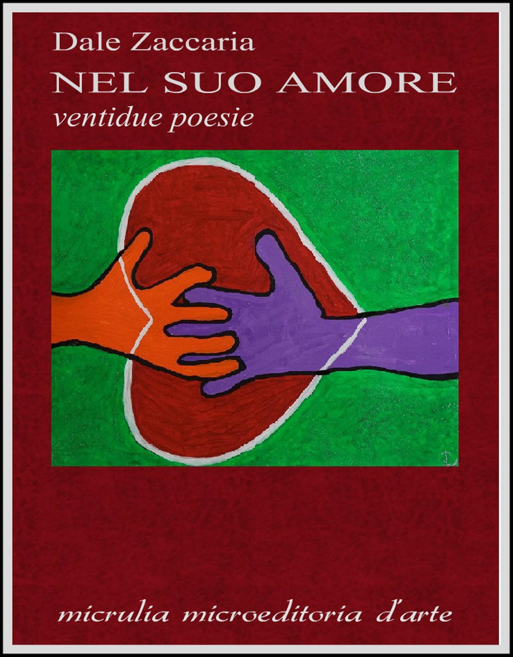 copertina Dale Zaccaria Nel suo amore_alta  risoluzione