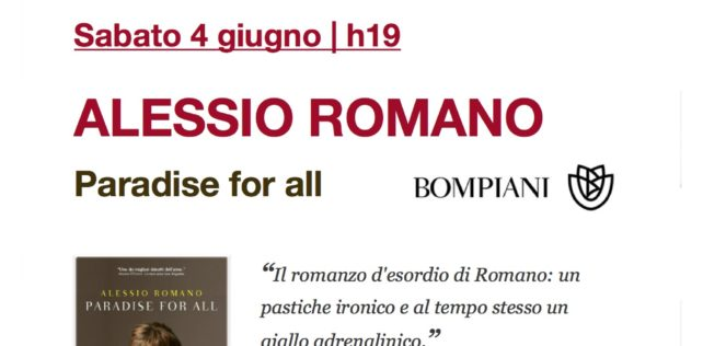 Alessio Romano